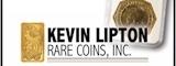 Kevin Lipton Rare Coins, Inc.
