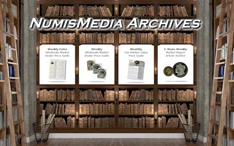 Article Archives and Back Issues of the FMV and Market Price Guides