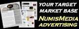 NumisMedia Advertising Rates