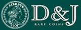 D & J Coins
