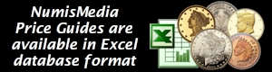 Excel Price Guide Database Licensing