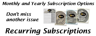 Recurring Subscriptions