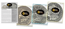 NumisMedia Monthly and Weekly Price Guides