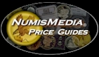 NumisMedia is the industry's most accurate, INDEPENDENT and impartial report of U.S. coin values.