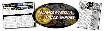 NumisMedia Collector Subscription Special