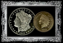 Weekly extra numismedia online dealer rare coin price guides.
