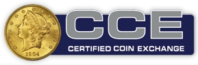 CCE - Certified Coin Exchange